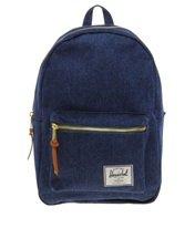 Herschel Settlement Denim Backpack