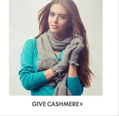 Give Cashmere  Shop Now