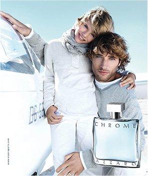Azzaro Fragrance