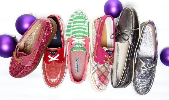 Sperry Top-Sider - Visit Event