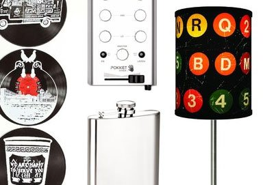 Shop Man Cave Must-Haves
