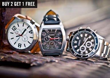 Shop Season's Best: New Designer Watches
