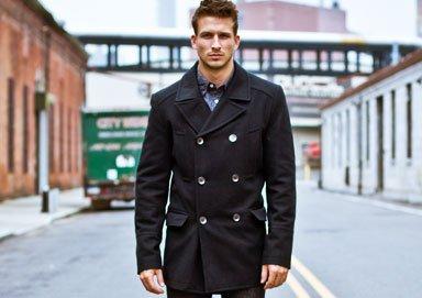 Shop Classic Wool Jackets