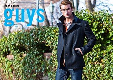 Shop Nylon x JT Trend Shops