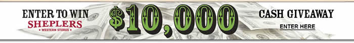 $10,000 Cash Giveaway