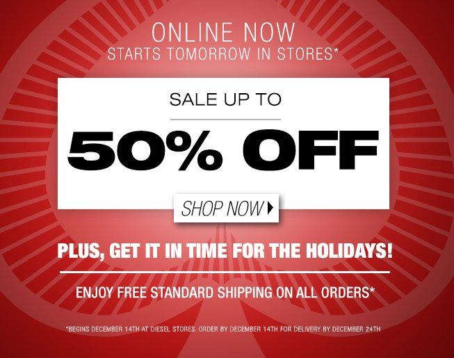 Fall/Winter 2012 Collection Sale 30% off online and in UK stores