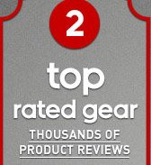 Thousands of Product Reviews »