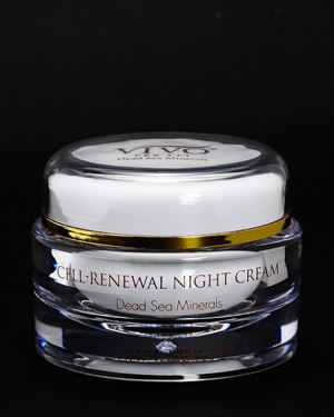 Vivo Per Lei Cell Renewal Night Cream (50 ml)