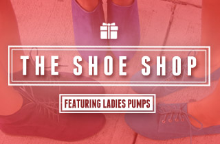 The Shoe Shop Featuring Ladies Pumps