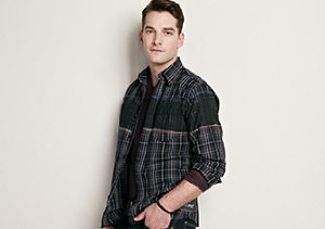 Casual Plaid: Shirts from Black Hearts Brigade