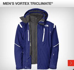 MEN'S VORTEX TRICLIMATE®