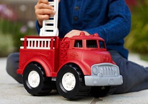 Made in the USA: Gifts by Green Toys