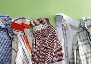 Mad About Plaid:  Boys' Apparel