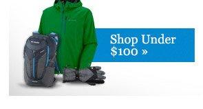 Shop Under $100 »