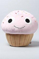 The YUMMY Strawberry Cupcake Plush