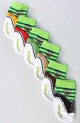 The Yo Gabba Gabba Brobee Socks