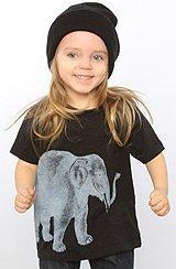 The Kids Elephant Tee