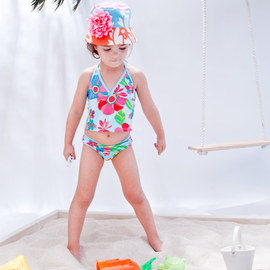 Vacation Getaway: Kids' Apparel