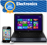 Electronics best sellers