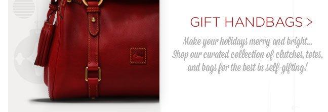 Gift Handbags