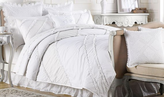 Luxury Sheets- Visit Event