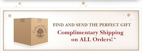 Special Offer. Shop Online.