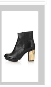 PALLETTE Premium Met Boots