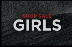 Shop Sale - Girls