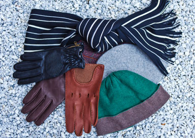 Shop Winter Accessory Gear from $7.99