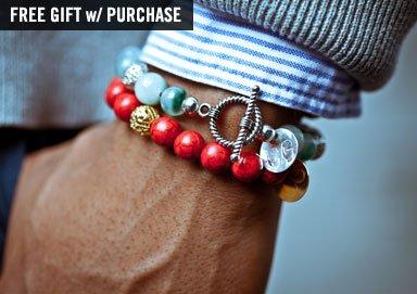 Shop Beaded Jewelry ft. Cuzdom Gems