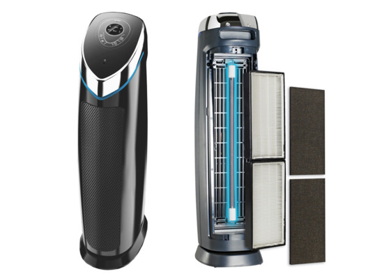 UV Air Cleaning Purifier from Dr. Frank Lipman