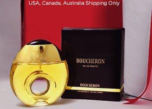 Women's Fragrances: Burberry, Gucci, Lanvin