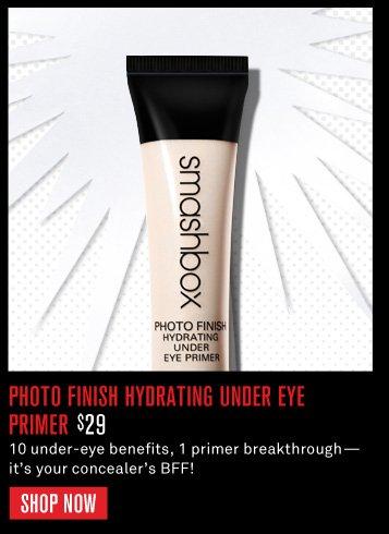 Photo Finish Hydrating Under Eye Primer