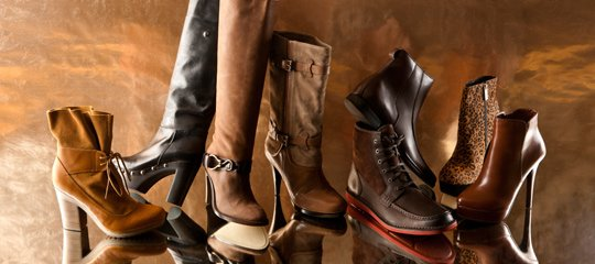 Time to Reboot:The Men's & Women's Sale