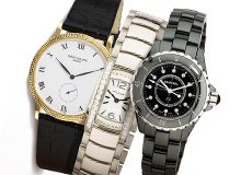 Most Coveted Timepieces Patek Philippe & More