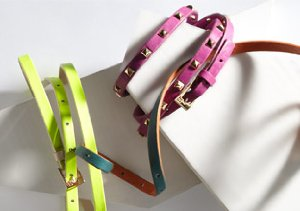Colorwave: Stand-Out Accessories by gorjana