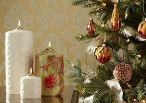 For Your Tree & Your Home: Jim Marvin Décor