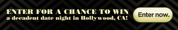 Check out our holiday gift sets. Enter for a chance to win a decadent date night in Hollywood, CA!