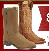 $99.99 Boots