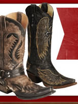 $200-$300 boots