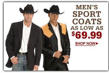 Mens Suits $69.99