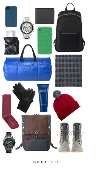 Marc Jacobs | Gifts for Him