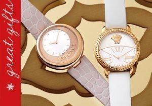 Versace Women Watches