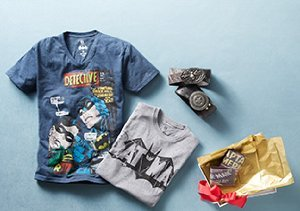 Comic Relief: Must-Have Styles