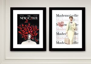 Fashion History: Moments in Condé Nast Covers