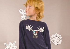 Give the Gift of Graphics:  Cool T's for Kids