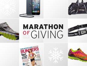 Marathon of Giving