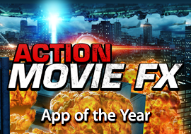 App of the Year: Action Movie FX