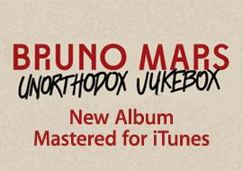 Bruno Mars - (MFiT) New Album