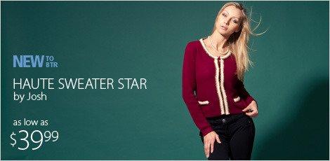 Sweater Star